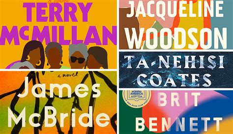 9 Great Novels by African American Authors