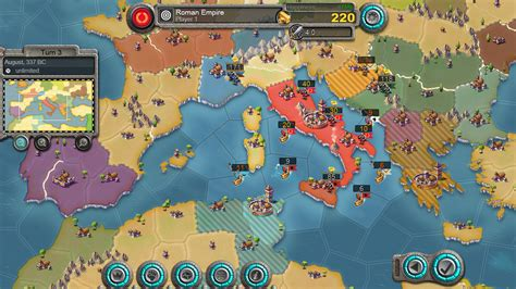Age of Conquest IV Windows, Mac, Linux, iOS, iPad, Android