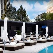 Best Topless Pools in Las Vegas - Discotech - The #1