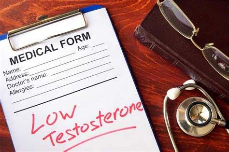 Testosterone | What is Testosterone and How to Increase