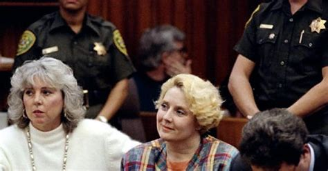 Betty Broderick jailed for shooting her ex husband and his