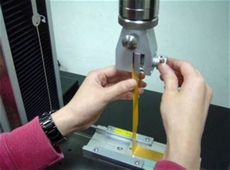 ASTM D3330 Test Fixtures Grips Peel Adhesion Tester Test