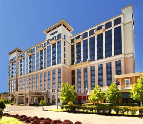 The Westin Huntsville - UPDATED 2017 Prices & Hotel
