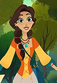 """""""Tangled: The Series"""" The Way of the Willow (TV Episode"""