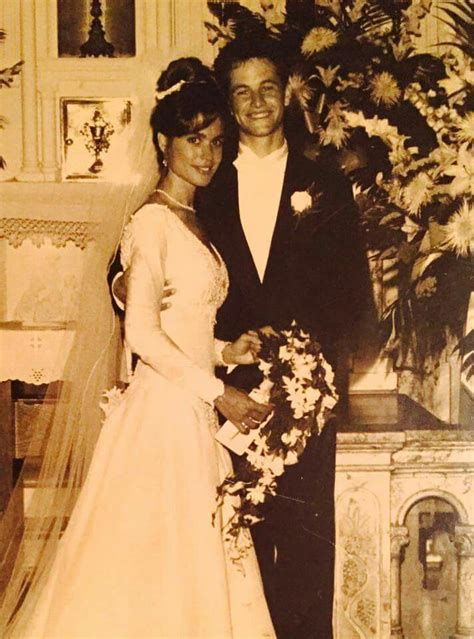 Kirk Cameron and wife Chelsea Noble, now married 24 years