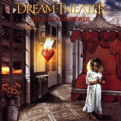 Images and Words - Dream Theater | Songs, Reviews, Credits