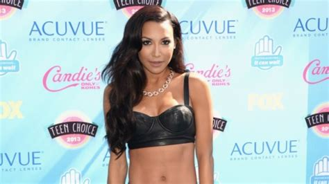 Naya Rivera suspected to be swept away by a whirlpool