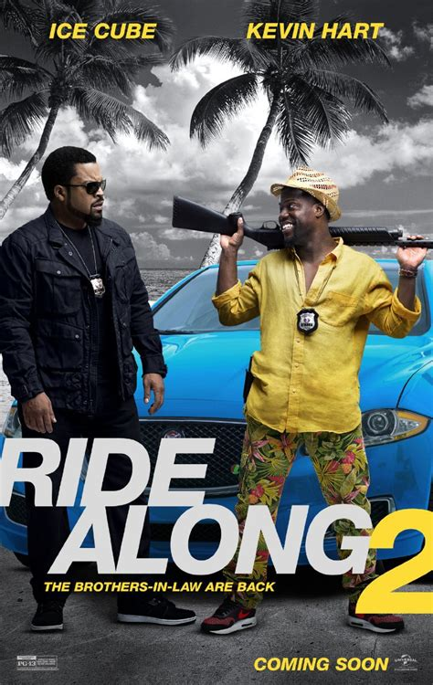 Ride Along 2 Review - ComingSoon