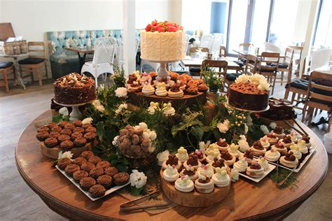 Chocolate Dessert Buffets Melbourne, Bayside and the