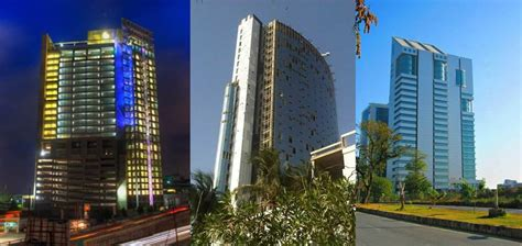 List Of Tallest Buildings In Pakistan - With Details