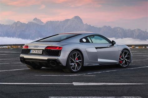 Audi is finally serious about rear-wheel drive with the