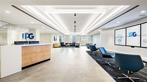 IPG - Interpublic Group project by Spectorgroup