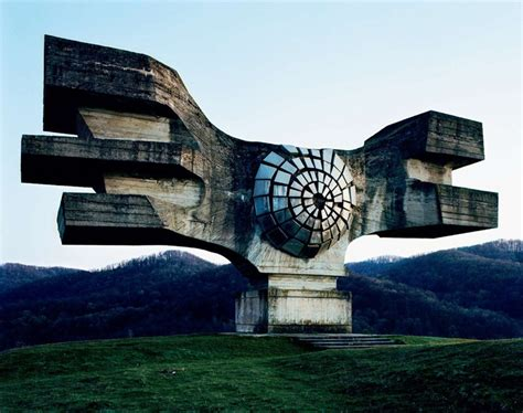 Abandoned World War II Monuments and Memorials in