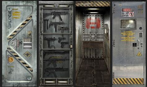 Sci-Fi Door Decals - Take My Paycheck - Shut up and take