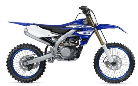 Yamaha YZ450F Price, Specs, Top Speed, Mileage, Review