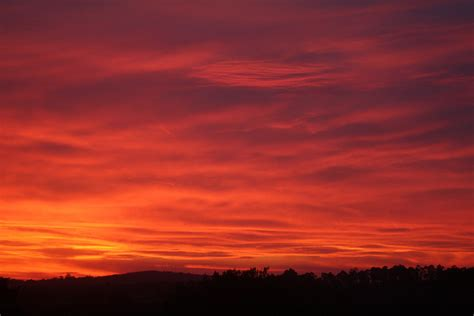 Best Time to See Red Sunsets in South Africa 2020 - Rove