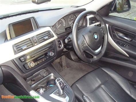 2013 BMW 320d used car for sale in East London Eastern
