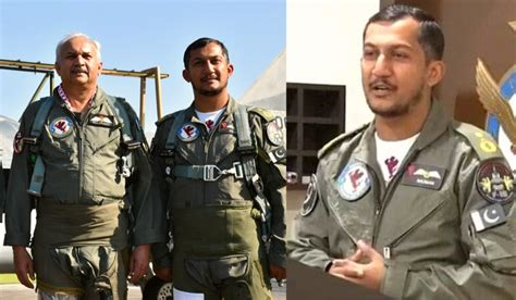 Noman Akram Shaheed: 5 High Points Of His Career As PAF