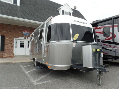 Used Airstream trailers for sale - 296 listings