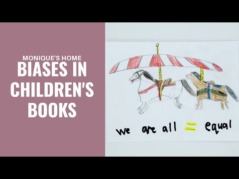 Recommended Family Book for Kids: All Kinds of Families