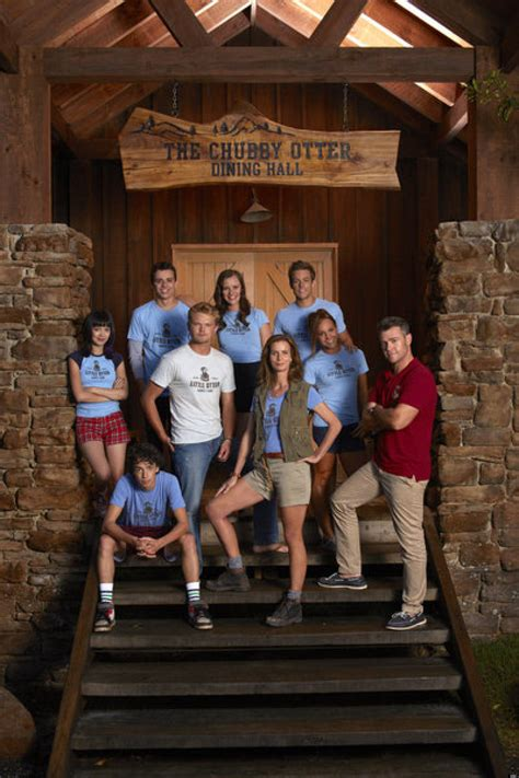 'Camp' Cancelled By NBC After One Season | HuffPost