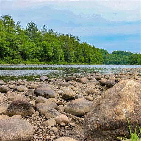 North River Canoe Launch Sites | Lake George, NY Official