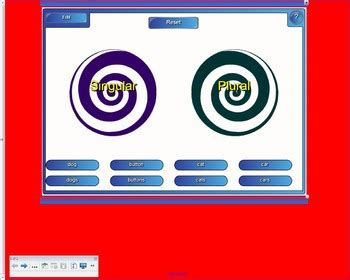 Smart Board lessons and more