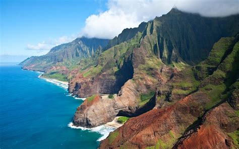 A Hawaiian Islands Guide - Top Points of Interest   Travel