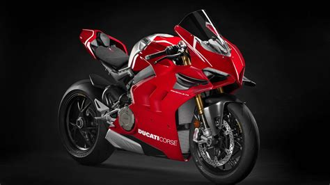 2019 Ducati Panigale V4 R 4K Wallpapers | HD Wallpapers