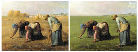 These Famous Works of Art Are Now Gluten Free | Pleated Jeans