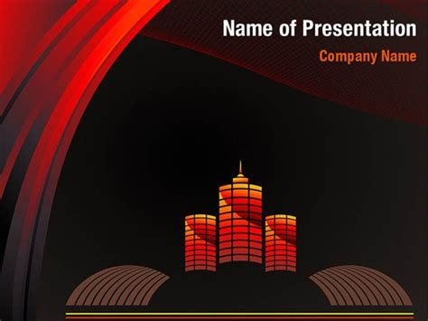Building PowerPoint Templates - Building PowerPoint