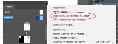 A Multi-page Layout in InDesign | Nick Cassway's designBLOG
