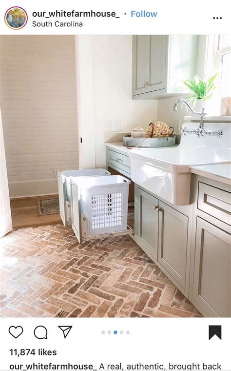 Laundry Basket Drawers!! | Home, Mudroom laundry room