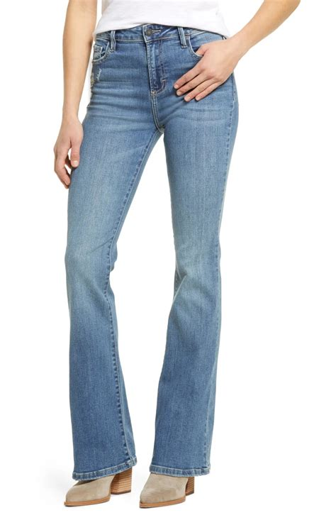 Cool + Trendy Jeans for Under $100 - Yes, You Can