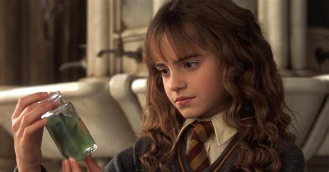 'Harry Potter' With Hermione As the Main Character Would