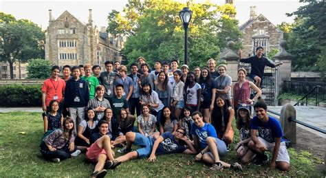 People   The Yale Summer Program in Astrophysics