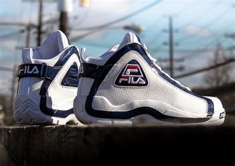 Fila '96 Grant Hill - Pre-Order at Packer Shoes