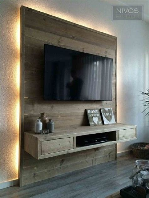 25+ Coolest DIY Wood Pallet TV Console Ideas for Your Project