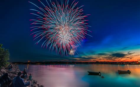 Fireworks Celebrations Wallpapers | HD Wallpapers | ID #18486
