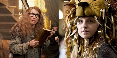 Harry Potter: 5 Most Likable Ravenclaws (& 5 We Can't Stand)