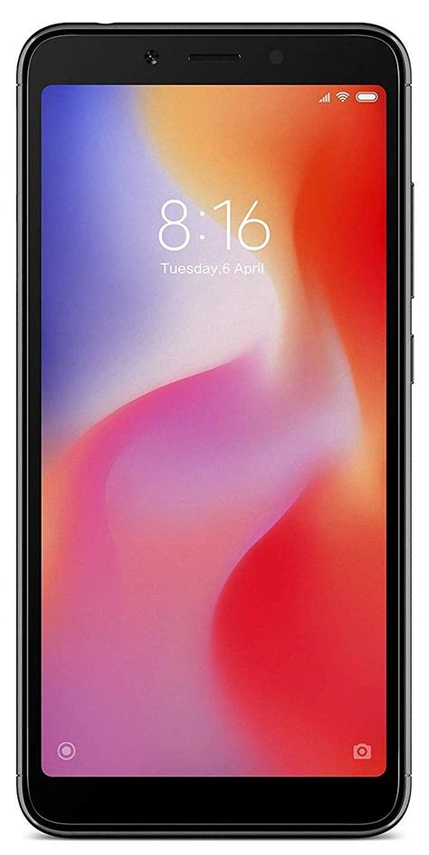 Redmi 6A reviews and best price in India - GadgetsAbout