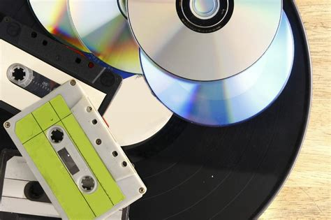 Analog versus digital music: Is there a difference