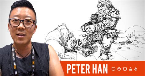 Training Yourself to Draw From Imagination – Peter Han   Proko