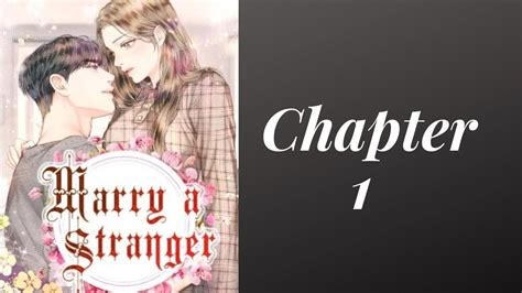 Marry A Stranger | A Sweet Love Story | Chapter 1 - YouTube