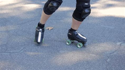 How to Do a Waltz Jump | Roller-Skate - YouTube