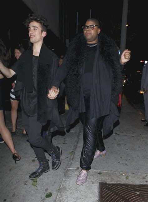 Magic Johnson's son EJ: I came out 'sooner than I thought