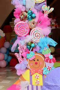 Whimsical Candyland Birthday Party - Pretty My Party