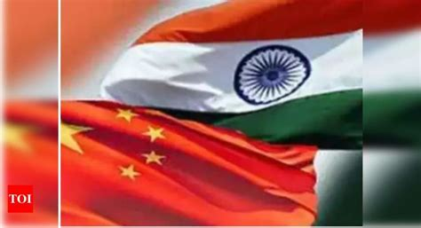 India China Sikkim Border: Indian and Chinese troops clash