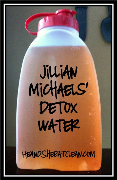How to Detox Your Body DIY Ready