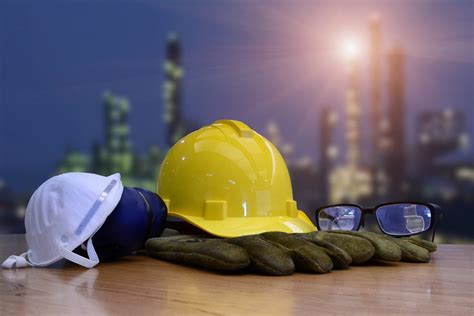 Business Benefits Of Good Health And Safety At Work - pepNewz